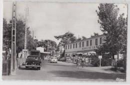 La Grière - Boulevard Des Vendéens - Autres Communes