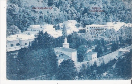 HERKULESFURDO  750  LATKEP TOTALANSICHT  1907 - Rumania