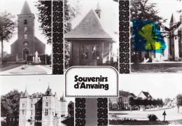 Souvenir D´ANVAING  - - Frasnes-lez-Anvaing