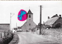 DERGNEAU - Rue De L´Eglise - Maison Maes - Frasnes-lez-Anvaing
