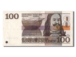 Pays Bas, 100 Gulden Type Michel Adriaensz De Ruyter - 100 Gulden