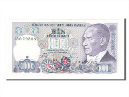 [#154418] Turquie, 1000 Lira Type Atatürk - Turquie