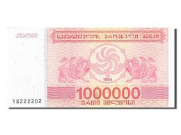 [#254503] Géorgie, 100 000 Laris, Type 1994 - Géorgie