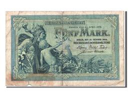 [#302897] Allemagne, 5 Mark Type 1904-06 - [ 2] 1871-1918 : Duitse Rijk