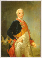 Friedrich Wilhelm II , Als Prinz Von Preußen , Um 1773 - Königshäuser