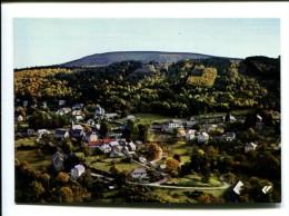 CP - CHAUMEIL (19) Vue Générale Aérienne - Autres Communes