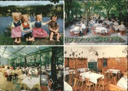 Kk36126 Velden Woerther See Weinrestaurant Wieser Puppen Kat. Velden Am Woerther See - Ohne Zuordnung
