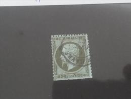 LOT 191964 TIMBRE DE FRANCE OBLITERE N�19 VALEUR 45 EUROS