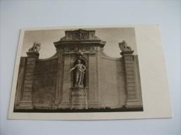 Livorno Statua Del Granduca Pietro Leopoldo In Piazza S. Jacopo - Livorno
