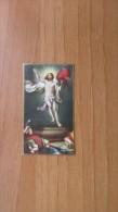 *SANTINO PICCOLO RESURREZIONE - MURILLO N. 41 - - Images Religieuses
