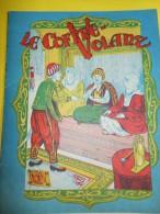 Album Illustré/Enfants/Le Coffre Volant /ARTIMA/ Tourcoing/1950   BD33 - Bücher, Zeitschriften, Comics