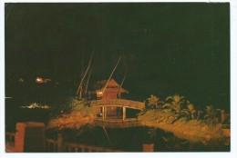 """Asie-Malaisie MALAYSIA TANJONG JARA Beach Hotel (Kuala Terengganu)  Timbre Stamp""""MALAYSIA)""""*PRIX FIXE - Malaysia"""