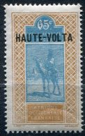 Haute-Volta                         42 ** - Unused Stamps