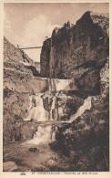 Constantine  -  Cascade De Sidi M´Cid.  Algeria     S-787 - Constantine