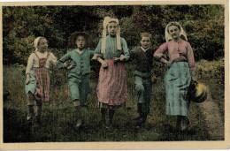 Carte Postale Ancienne De  NOGENT LE PHAYE - France