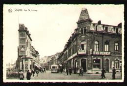 Ougrée - Rue Ferdinand Nicolay - Nels - Liege