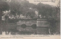 37- 40299  - BOURROUX  -   VEIGNE   -  MONTBAZON    - - Montbazon