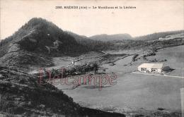 AIN (01) - Brénod - Le Monthoux Et La Léchère - France
