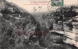 AIN (01) - Champfromier - Gorges De La Volverine - Autres Communes