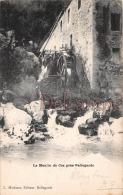 AIN (01) - Bellegarde Sur Valserine - Le Moulin De Coz - Bellegarde-sur-Valserine