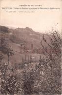 AIN (01) - Vareilles - Vallée Du Gardon Et Ruines Du Château De St Germain - Autres Communes