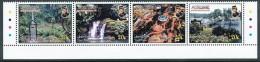 BRUNEI Mi.Nr. 614-617  Tourismus    - MNH - Brunei (1984-...)