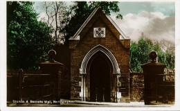 Angleterre Thomas A Beckets Weil , Northampton - Northamptonshire