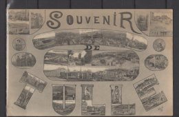 19 - Tulle - Souvenir - Tulle