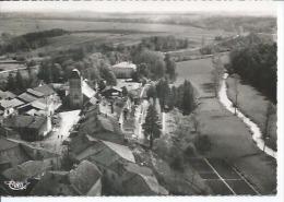 125-28 - CHATILLON-SUR-SAONE - LE CENTRE DU BOURG ET VALLEE DE L'APANCE - Frankrijk
