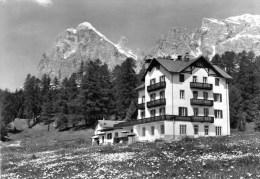 Hotel Pocol.Cortina D'Ampezzo - Italia
