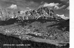 Cortina. Cristallo - Italia