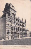 Saint-Gilles 56: Institut Dupuich - St-Gilles - St-Gillis