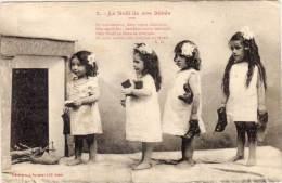 BERGERET - Le Noel De Bébé     (64685) - Bergeret