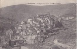 L Aveyron Saint Sernin Sur Rance Vue Generale Prise De La Route D Albi - France