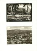 Achern  An Der Hornisgrinde  ( 2 Views ) Stadium - Achern