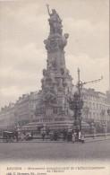 BEL23/  1905-1910 Antwerpen Anvers Schelde Escaut Geanimeerd Animée Hermans N° 155 - Antwerpen