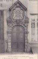 BEL23/  1898-1905 Antwerpen Anvers   Poort Porte Waag 13 - Antwerpen