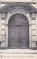 BEL23/  1905-1910 Antwerpen Anvers   Poort Porte Oude Beurs 35 - Antwerpen