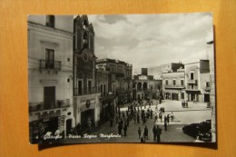 CARTOLINA GROTTAGLIE TARANTO    A5947   VIAGGIATA - Taranto