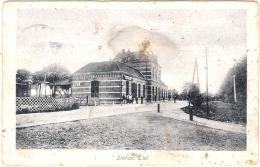 Tiel  Station  1946 - Tiel