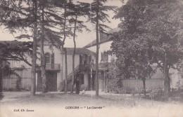 """CPA Gorges - """"La Gavrée"""" - Bureau De Poste Ambulant La Roche-sur-Yon-Nantes (1149) - Gorges"""