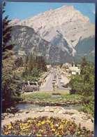 Canada, BANFF Nationalpark, Alberta, Luftpost, Sondermarke, Sehr Gute Erhaltung - Ohne Zuordnung