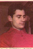 Figurina SADA Srl  Firenze  , Pugilato , Garbelli - Pugilato
