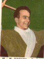 Figurina SADA Srl  Firenze  , Pugilato ,  D´ Agata - Pugilato