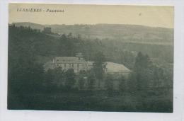 (J408) - Ferrières - Panorama - Ferrières
