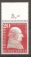 Mi. 277 ** - Unused Stamps