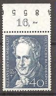 Mi. 309 ** - Unused Stamps