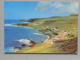 SANTA MARIA - ANJOS - 2 Scans (Nº05205) - Açores