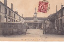 23039 DAMMARIE LES LYS  La Bombonnerie -218 Ed ? - Usine Bombon Sucre