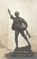 Statue A Monsieur Charles Meyer, Professeur Au Lycée Banville - Souvenir Offert Par Ses Anciens élèves Reconnaissants - Souvenir De...